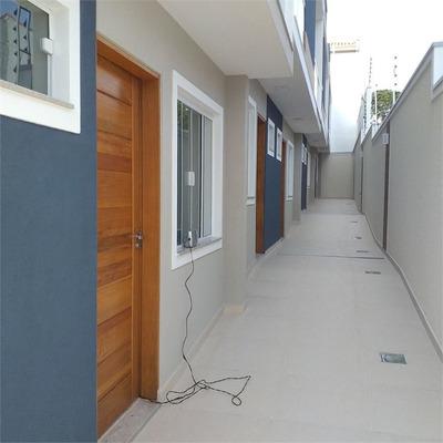 Condomínio Fechado - No Bairro De Sta. Terezinha - 170-im384652