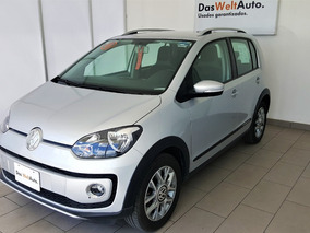 Volkswagen Up! 1.0 Cross Up! Mt #526413