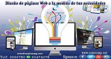 Diseño Y Creacion De Paginas Web En Panama City
