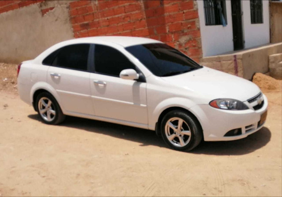 Chevrolet Optra Advance Full Equipo