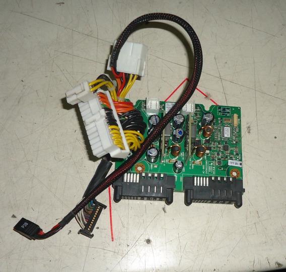 Dell Power Distribution Board Poweredge R310 M536k 0m536k