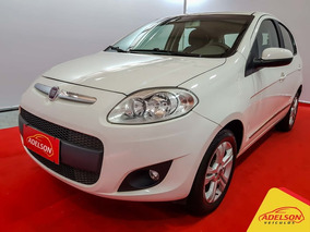 Fiat Palio Attractive 1.4 8v Flex Mec. 2013