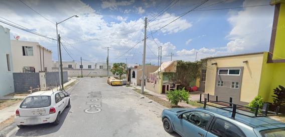 Casa En Fracc Los Candiles Mx20-jj4091