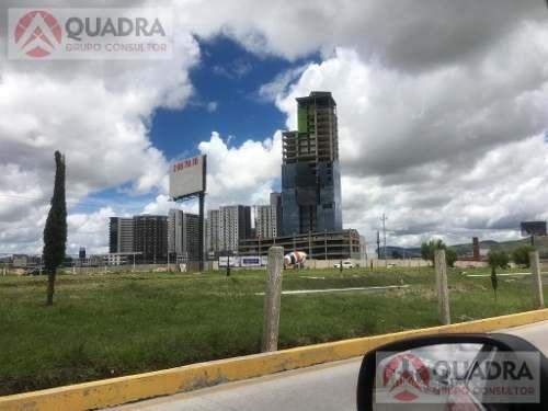 Oficina En Renta En Torre Elementa Lomas De Angelopolis San Andres Cholula Puebla