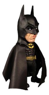 Mezco Designer Series Batman 1989 Envio Incluido