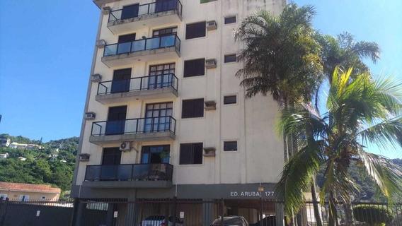 Apartamento 2 Dormitórios Na Enseada Guarujá