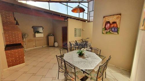 Imagem 1 de 22 de Casa À Venda, 130 M² Por R$ 350.000,00 - Jardim Vale Verde - Londrina/pr - Ca2160