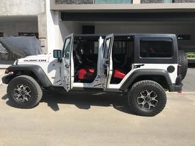 Jeep Rubicon 2013 10th Anniversary