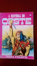 Hq Historia Do Oeste N 23 Ed Record