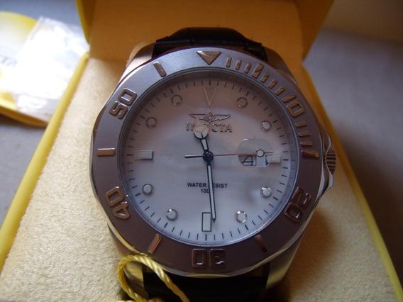 Relógio De Pulso Invicta 0560