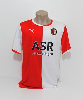 Camisa Original Feyenoord 2011/2012 Home