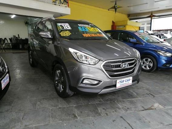 Hyundai Ix35 2.0l (flex) (aut) Flex Automático