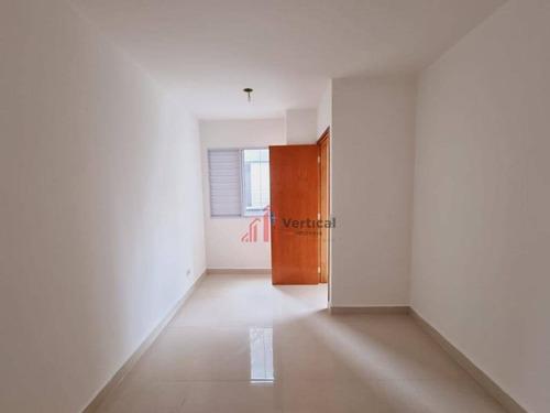 Imagem 1 de 27 de Apartamento Com 2 Dormitórios À Venda, 45 M² Por R$ 270.000,00 - Vila Invernada - São Paulo/sp - Ap6446
