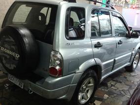Chevrolet Tracker 2.0 16v 5p 4x4 Completo+ar+rds+cou 2008