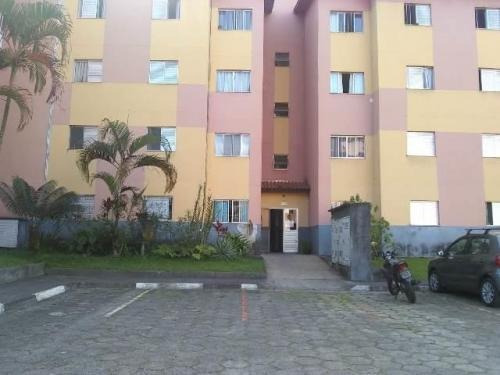 Apartamento Lado Serra 3km Do Mar Com Área De 49m² 7507