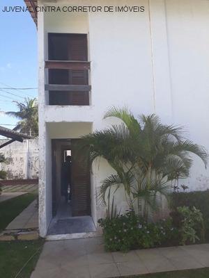 Casa Em Condomínio - J381 - 4712816
