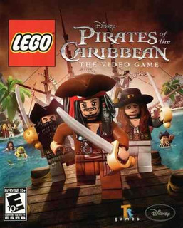 Random Steam Key + Lego Piratas Del Caribe Juego Pc Windows