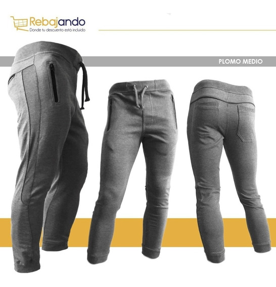Pantalones Deportivos Para Hombre - Calentadores - Jogger