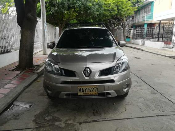 Renault Koleos Koleos Koleos