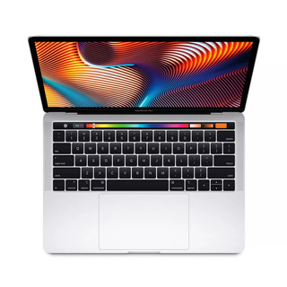 Apple Macbook Pro Core I5 128gb 8gb 13.3 Touch Bar 2019