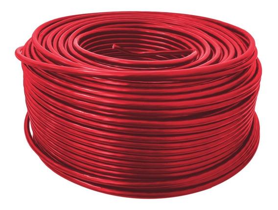 Cable Eléctrico Calibre 8 Caja De 100m Alucobre Somos Fabricantes Meses Sin Intereses