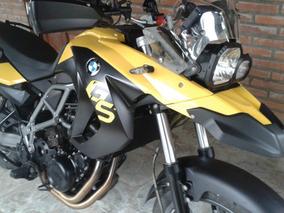 Bmw 2012 Gs 800 2012