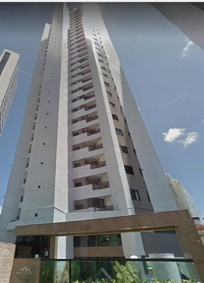 Apartamento Em Casa Amarela, Recife/pe De 80m² 3 Quartos Para Locação R$ 2.950,00/mes - Ap548067