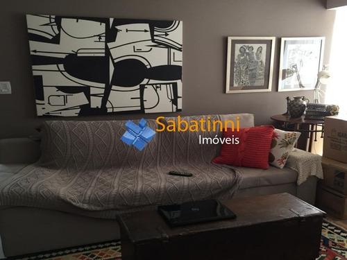 Apartamento A Venda Em Sp Higienópolis - Ap04151 - 69230682