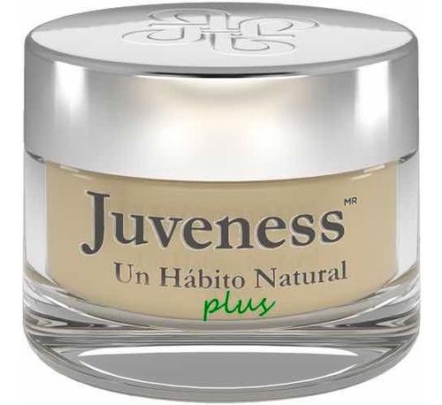 Imagen 1 de 9 de Crema Juveness Plus, Crema Para Mujer