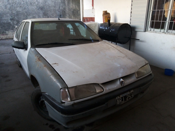 Renault R19 1992 1.9 R