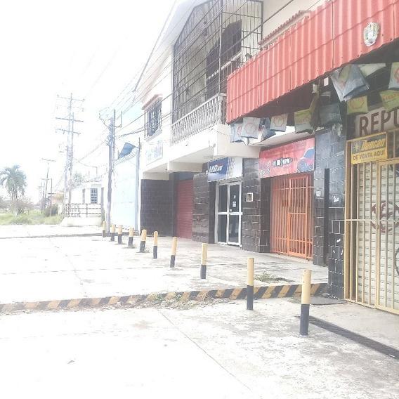 Local Comercial Tocuyito C/pocaterra Lado Galletera Carabobo