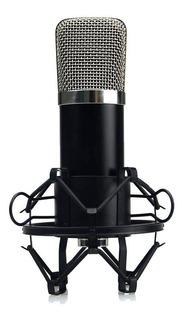 Micrófono Condensador Home Studio Bm-700 Pc / Lhua Store