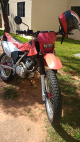 Nx 200 Kit Crf 230 Crf 230 2008