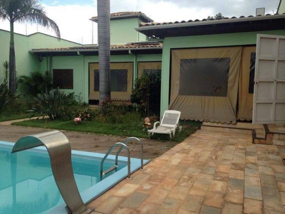 Excelente Casa Bairro Cabral - 774