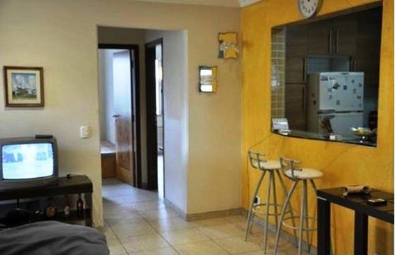 Apartamento 2 Quartos - Pé Na Areia - 1108