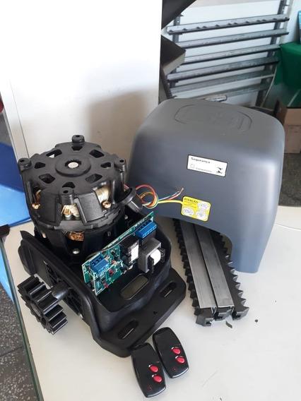 Motor Automatizador Deslizante G3 (novo).