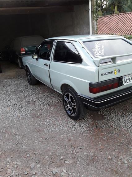 Volkswagen Gol Quadrado 87