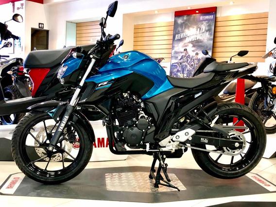 Yamaha Fz25 0 Km Kamar Sport Plaza