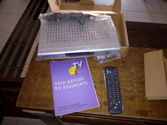 3 Unidade Receptor Elsys Oi Tv Livre