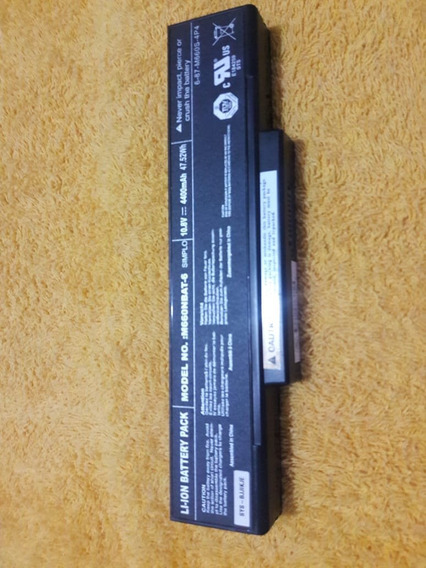 Bateria Do Positivo Premium P330b