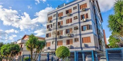 Cobertura Com 3 Dormitórios À Venda, 167 M² Por R$ 692.000 - Jardim Planalto - Porto Alegre/rs - Co0007