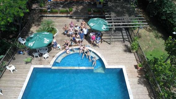 Chácara (rancho Beira Do Rio Pardo) Para Pessoas Exigentes