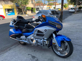 Remato Motocicleta Honda Gl 1800 Goldwing