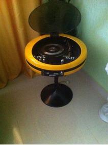 Raríssimo Stereo System Weltron 2007