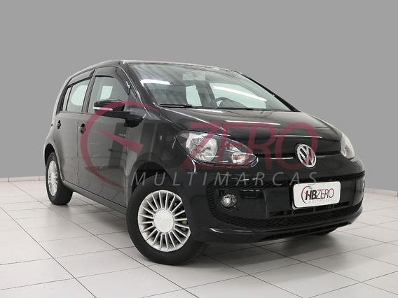 Volkswagen Up! 1.0 12v Tsi E-flex Move 2017