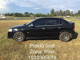 Chevrolet Astra 2.4 Gsi 150 Hp 2008