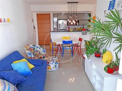 Apartamento - Ref: 850418