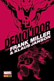 Demolidor Vol. 1 Panini