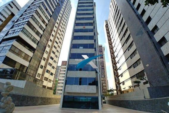 Apartamento À Venda 4 Quartos - Boa Viagem/ Pe - Ap5212