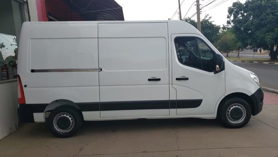 Renault Master 2.3 Grand L2h2 5p Pack Luxo Único Dono!!!!